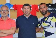 massimo monopoli nuovo tecnico new team putignano