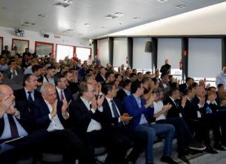riunioni società divisione calcio a cinque