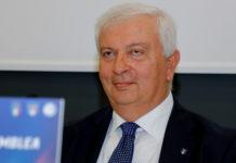 giuseppe caridi commissario divisione calcio a cinque