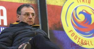 nicola felice itria football club
