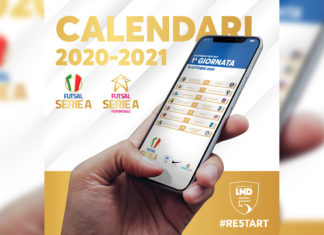 calendario serie a femminile 2020-21
