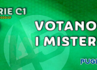 votano i mister serie c1