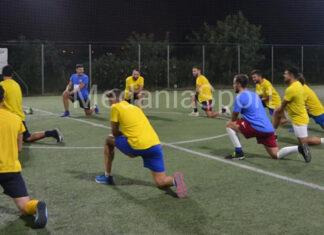 medania sport preparazione