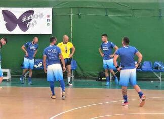 Futsal Brindisi
