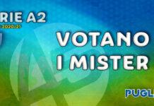 votano i mister serie a2 girone c