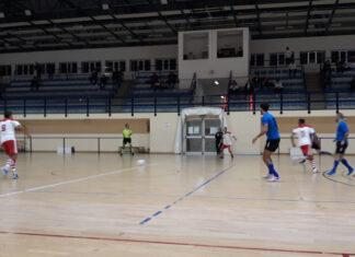 alta futsal futbol cinco