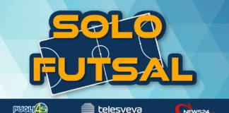 solo futsal
