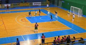Irpinia Woman Futsal Club
