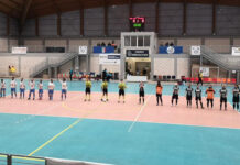 new cap-futsal rionero
