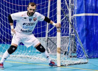 Di Ciaula Futsal Capurso