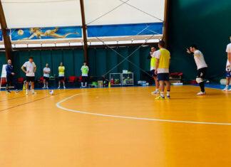 dream team palo allenamento