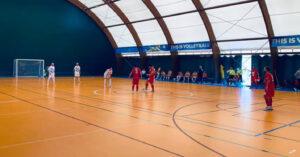 castellana dream team palo serie c1 2021