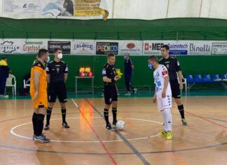 futsal barletta dream team palo