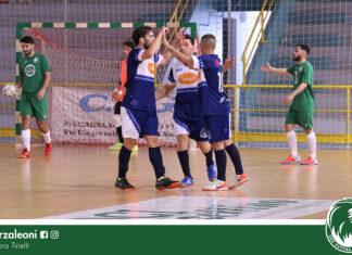 futsal andria serie c1 2021