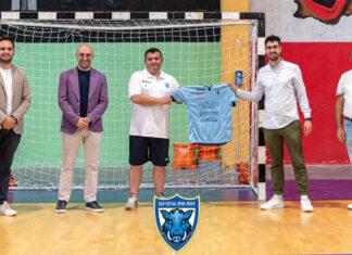 Piacenza Futsal Byre Ruvo