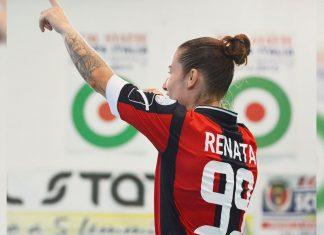 Statte Renatinha