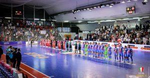 finale scudetto futsal 2021