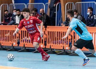 Console Futsal Capurso