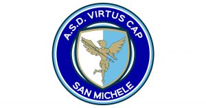 virtus cap san michele logo
