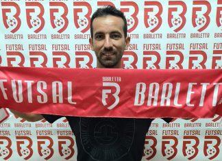 Futsal Barletta Capacchione
